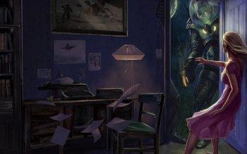 High Resolution Wallpaper | Spark: A Creative Anthology 350x219 px