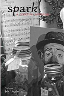 High Resolution Wallpaper | Spark: A Creative Anthology 214x320 px