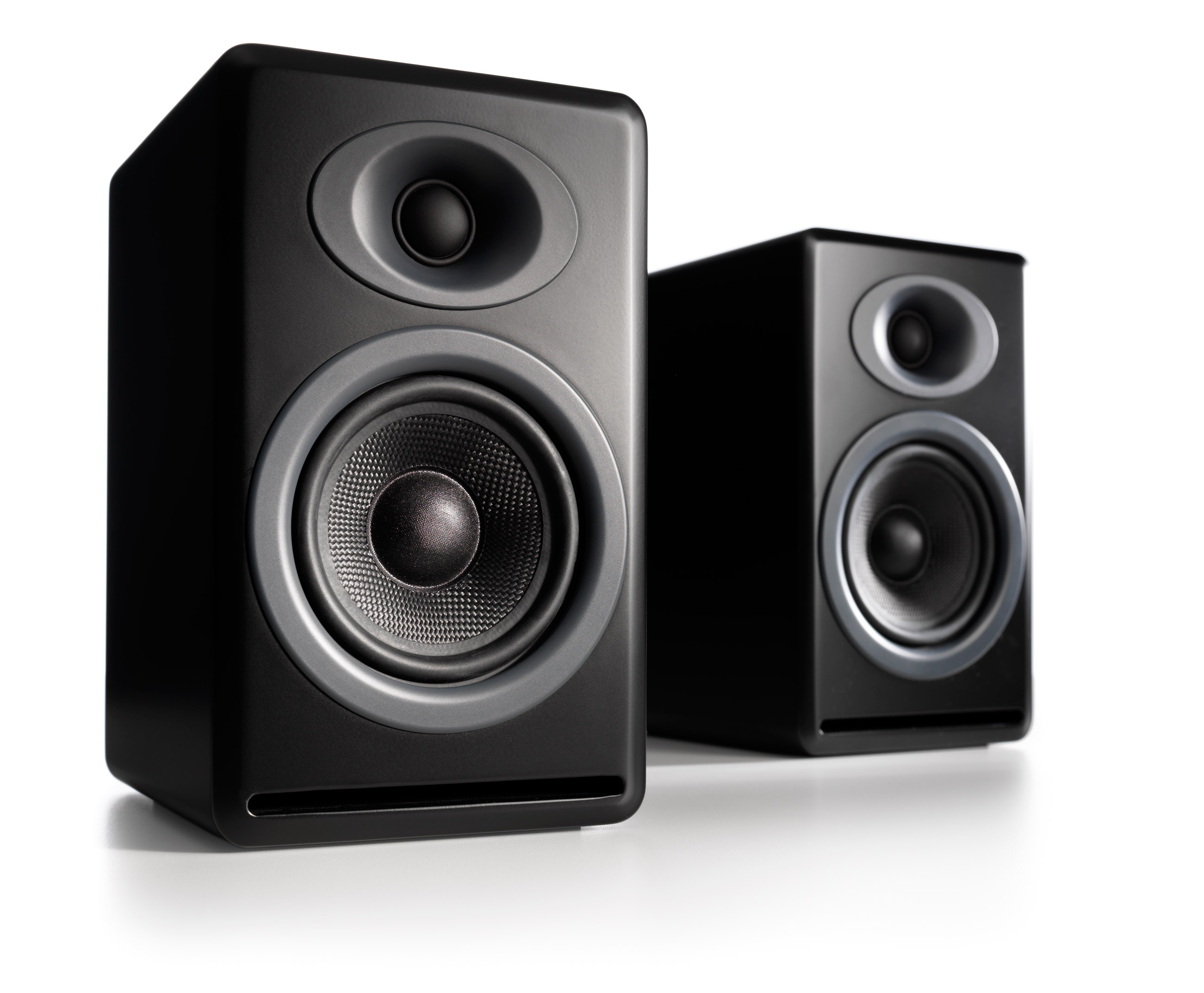 Speakers Backgrounds on Wallpapers Vista