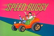 HD Quality Wallpaper | Collection: Cartoon, 225x151 Speed Buggy