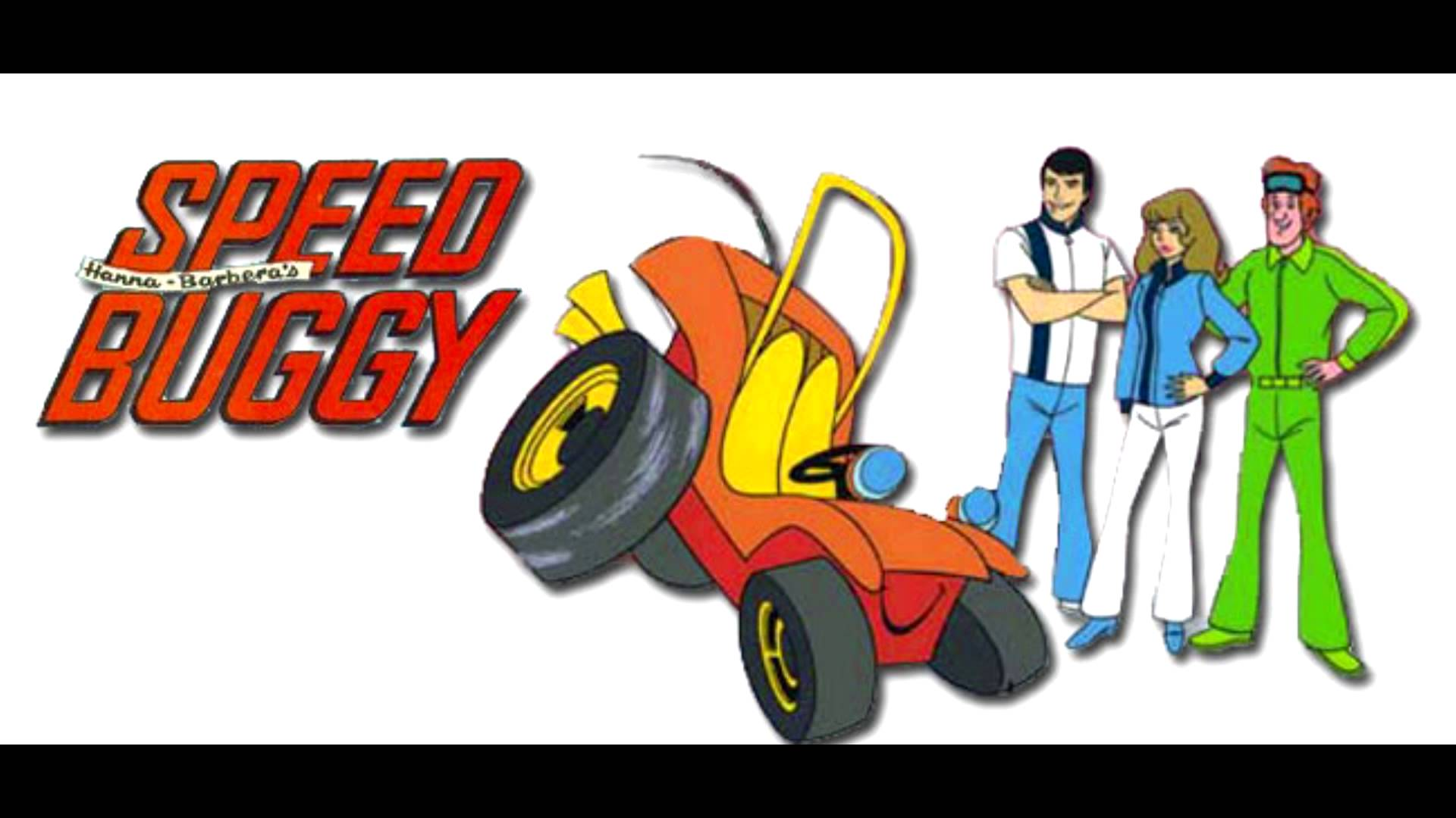 Speed Buggy Backgrounds, Compatible - PC, Mobile, Gadgets| 1920x1080 px