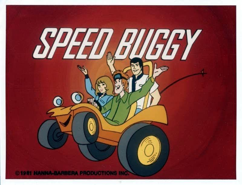 Speed Buggy Backgrounds on Wallpapers Vista
