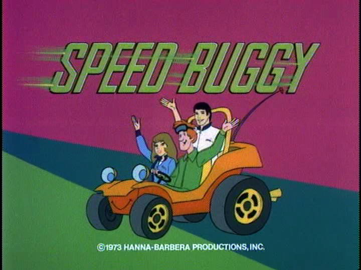 High Resolution Wallpaper | Speed Buggy 720x540 px