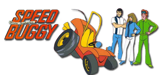 Images of Speed Buggy | 650x300