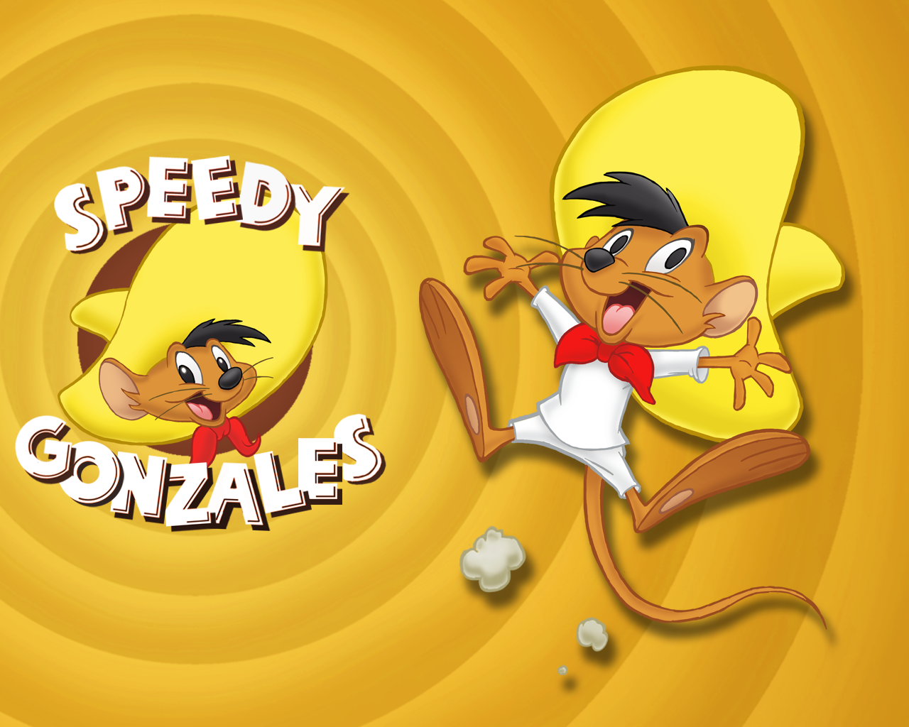Speedy Gonzales High Quality Background on Wallpapers Vista