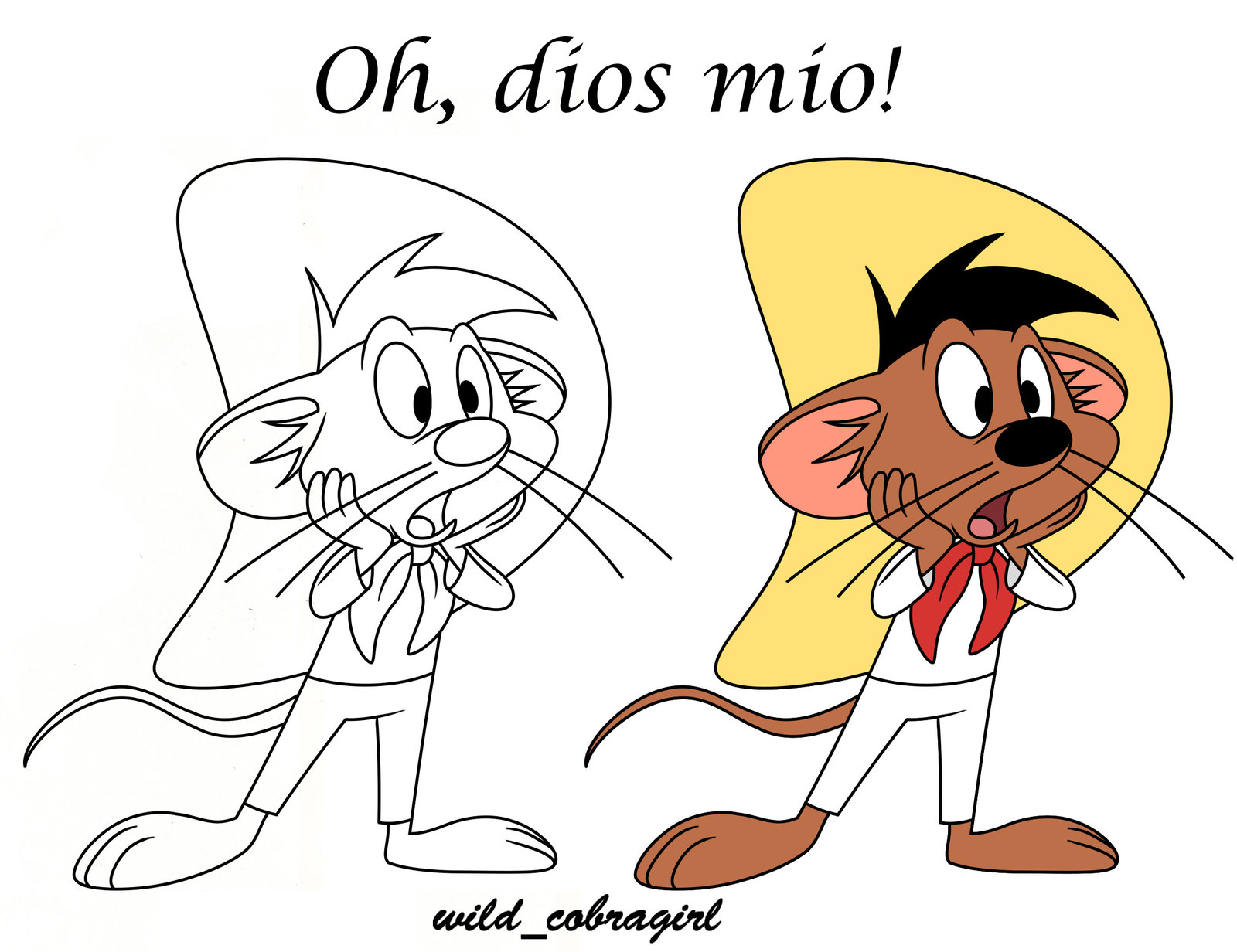 Amazing Speedy Gonzales Pictures & Backgrounds