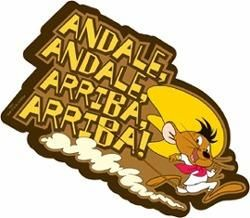 HD Quality Wallpaper | Collection: Cartoon, 250x218 Speedy Gonzales
