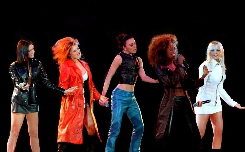 High Resolution Wallpaper   Spice Girls 1540x960 px