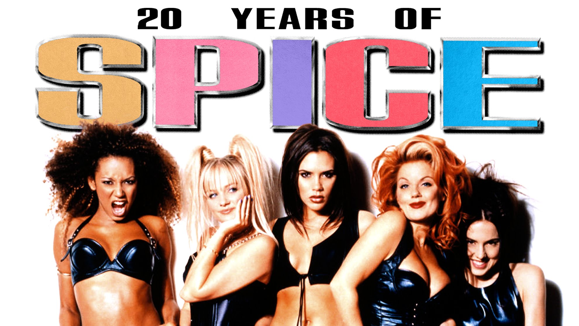 Spice Girls Pics, Music Collection
