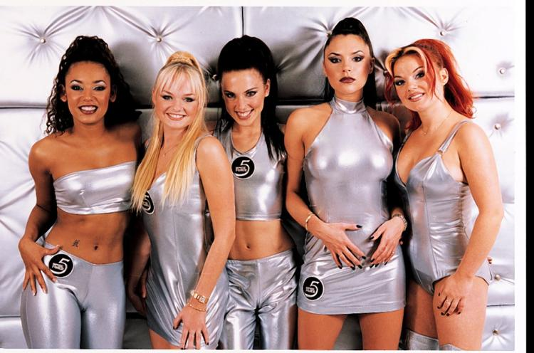 Spice Girls High Quality Background on Wallpapers Vista