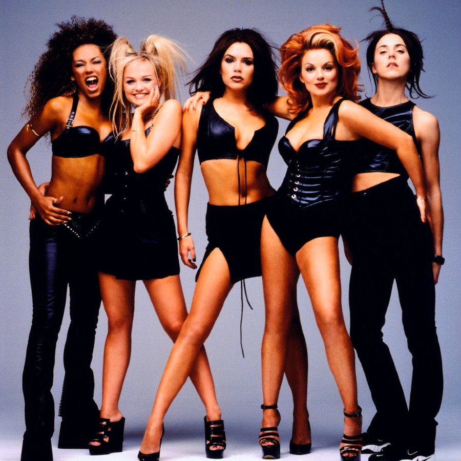 Spice Girls Backgrounds, Compatible - PC, Mobile, Gadgets  900x900 px