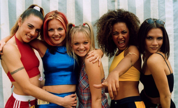 Amazing Spice Girls Pictures & Backgrounds
