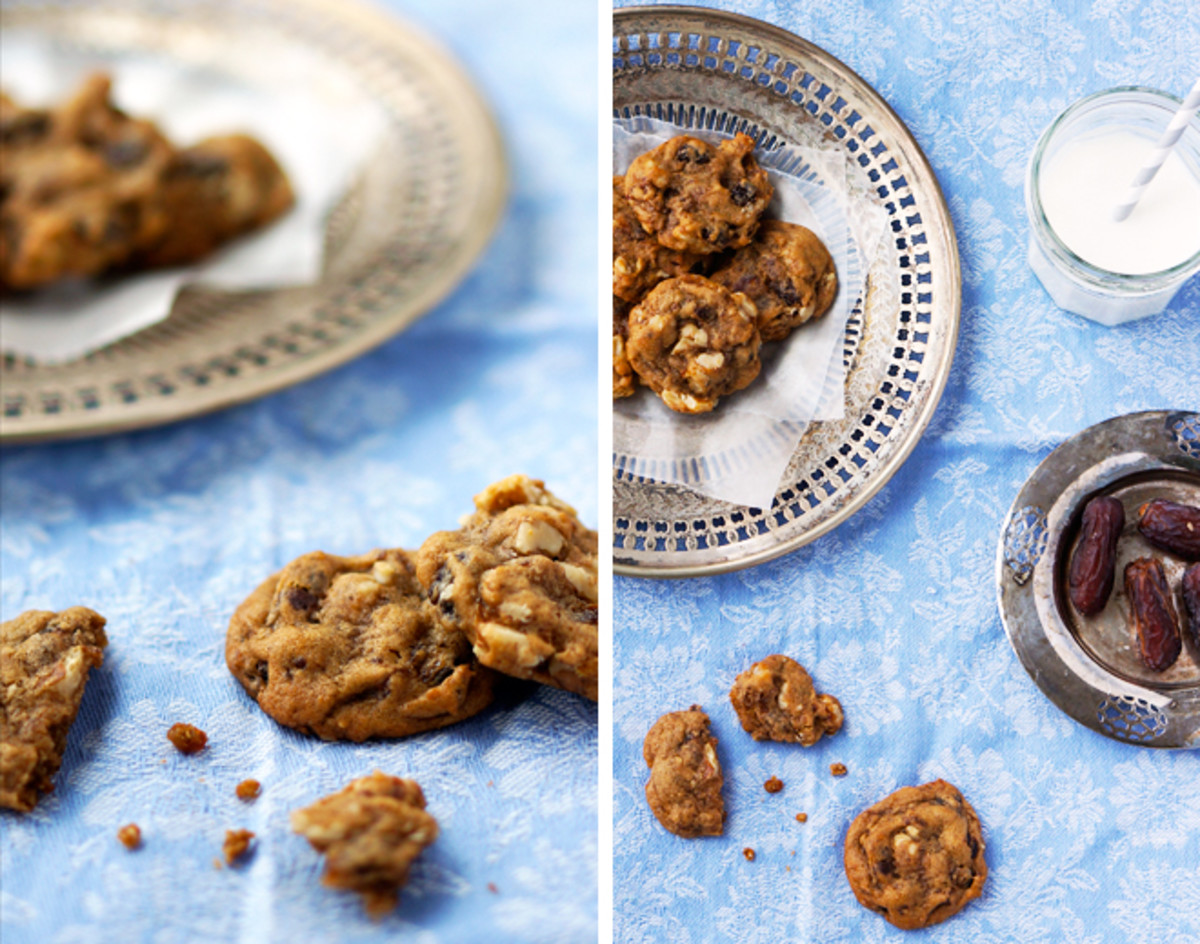 Spicy Hermit Cookie High Quality Background on Wallpapers Vista