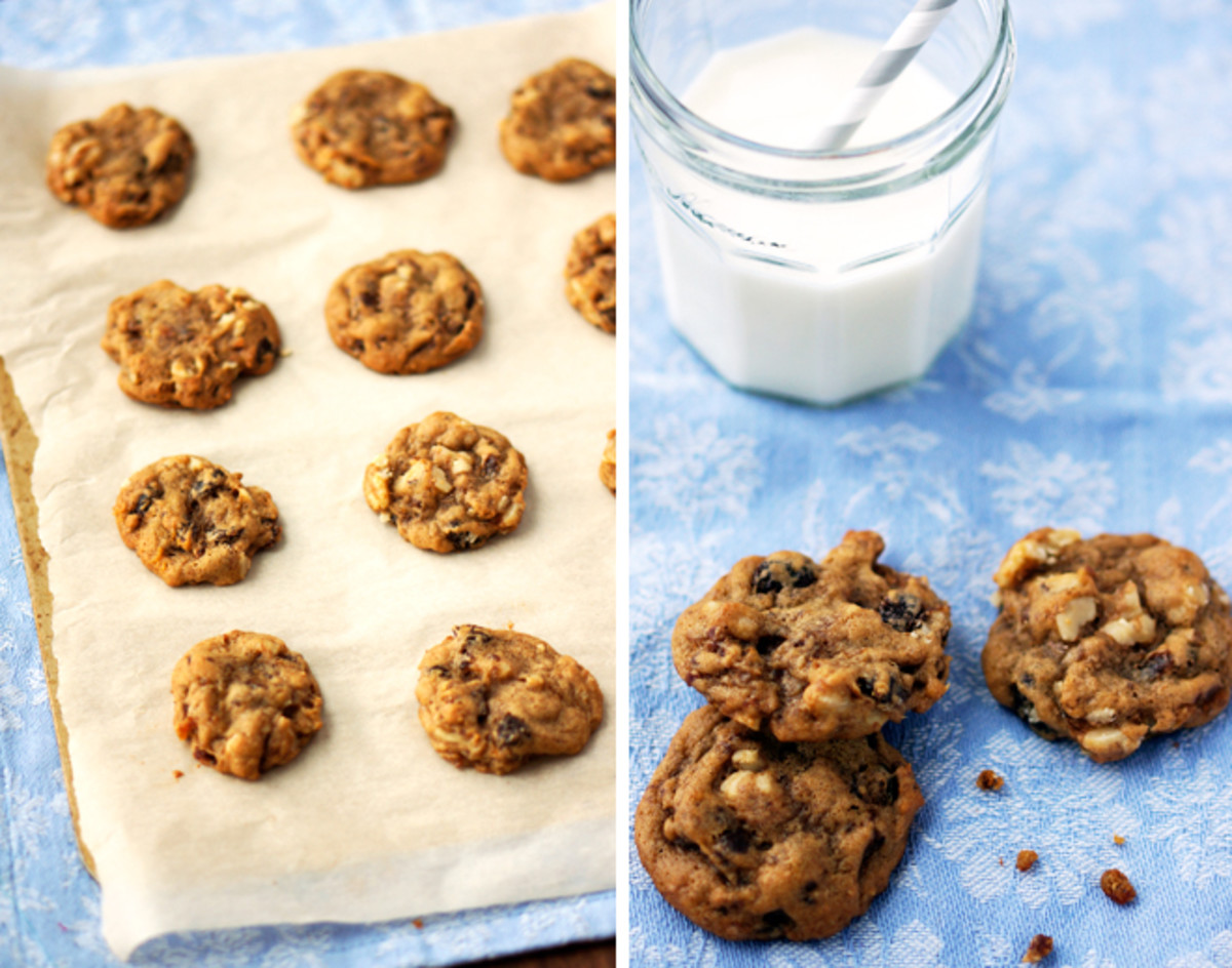 Images of Spicy Hermit Cookie   1200x944