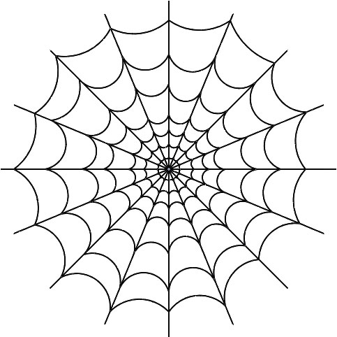 Nice wallpapers Spider Web 483x482px