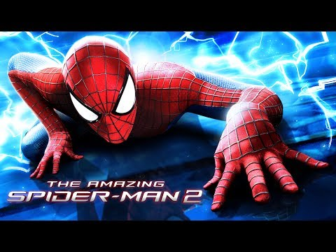 HQ Spider-Man 2 Wallpapers | File 44.68Kb