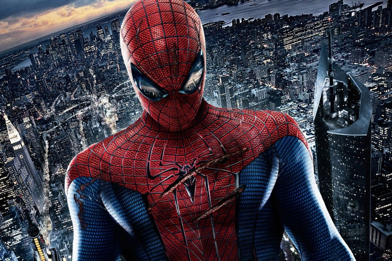 Spiderman High Quality Background on Wallpapers Vista
