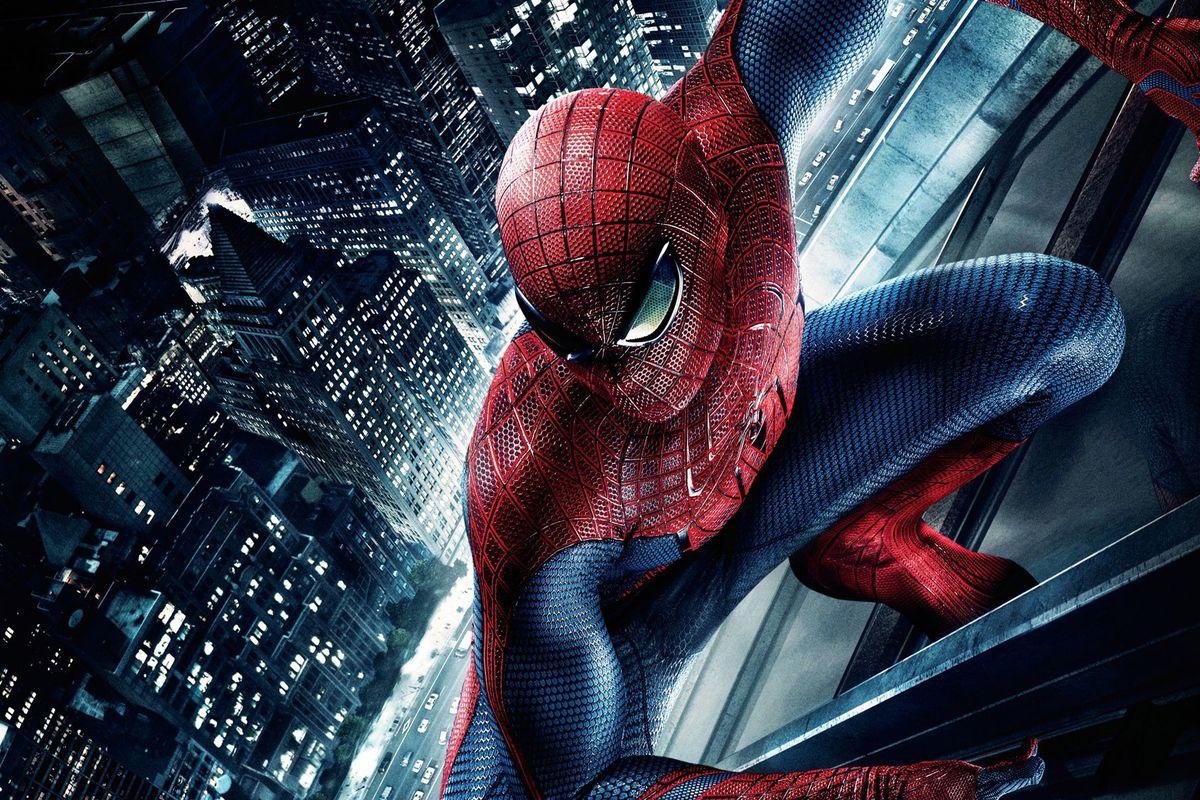High Resolution Wallpaper   Spiderman 1200x800 px