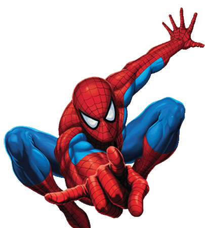 HQ Spiderman Wallpapers | File 48.57Kb