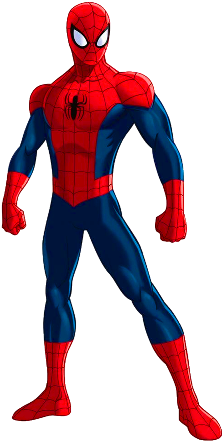 768x1513 > Spiderman Wallpapers