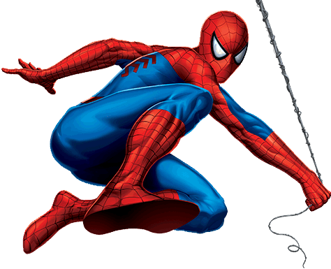 Nice Images Collection: Spiderman Desktop Wallpapers