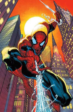 Nice wallpapers Spiderman 250x379px