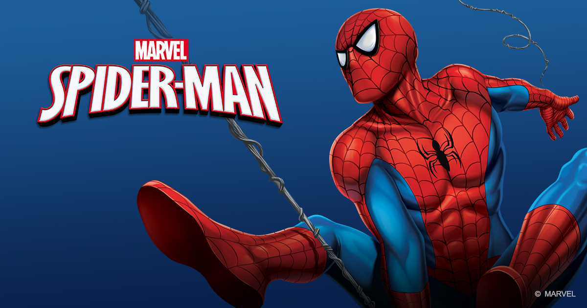 Nice wallpapers Spiderman 1200x630px