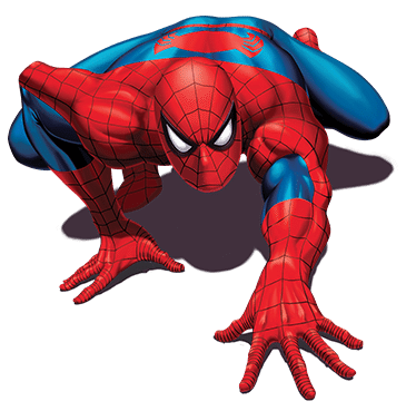 HQ Spiderman Wallpapers | File 46.97Kb