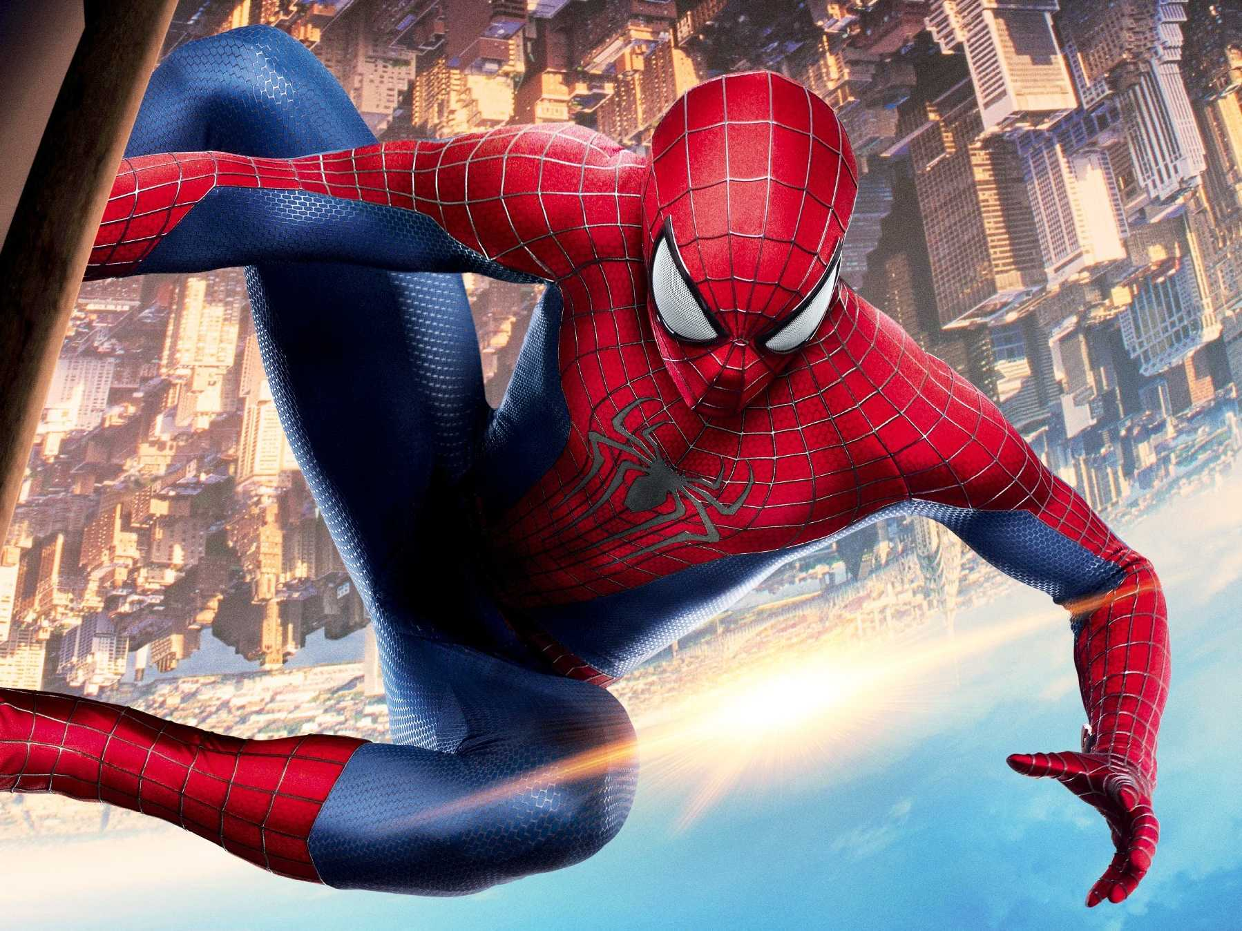 Spider-Man 2 Pics, Movie Collection