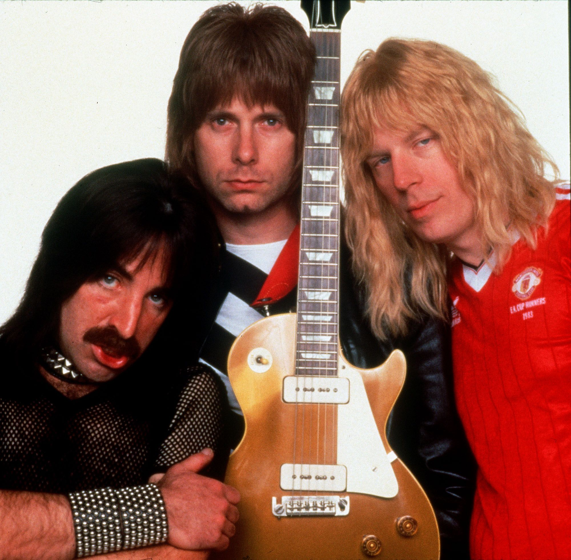 Spinal Tap - BANDSWALLPAPERS | free wallpapers, music