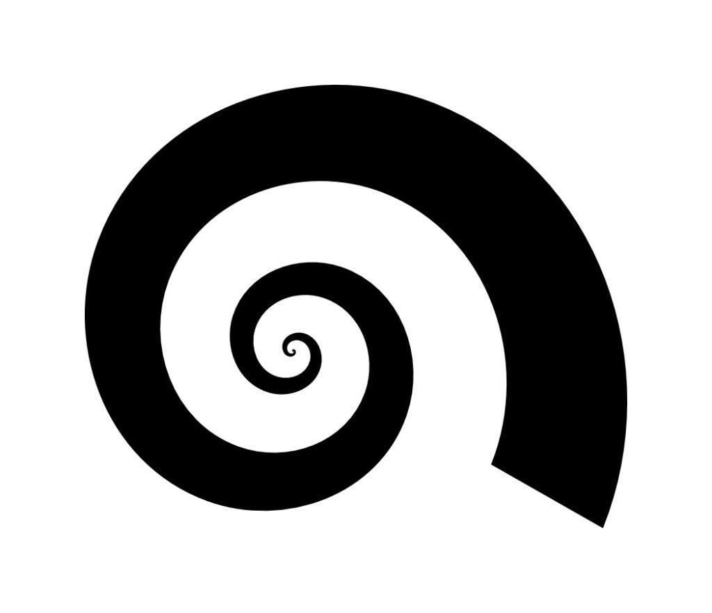 Nice Images Collection: Spiral Desktop Wallpapers