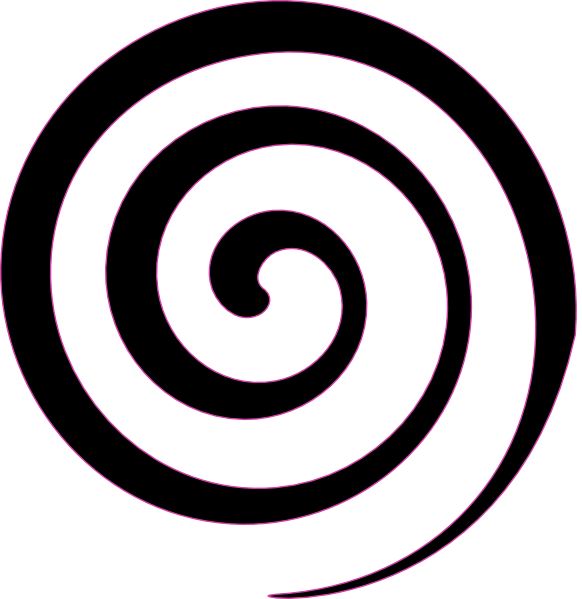Spiral Backgrounds, Compatible - PC, Mobile, Gadgets  582x599 px