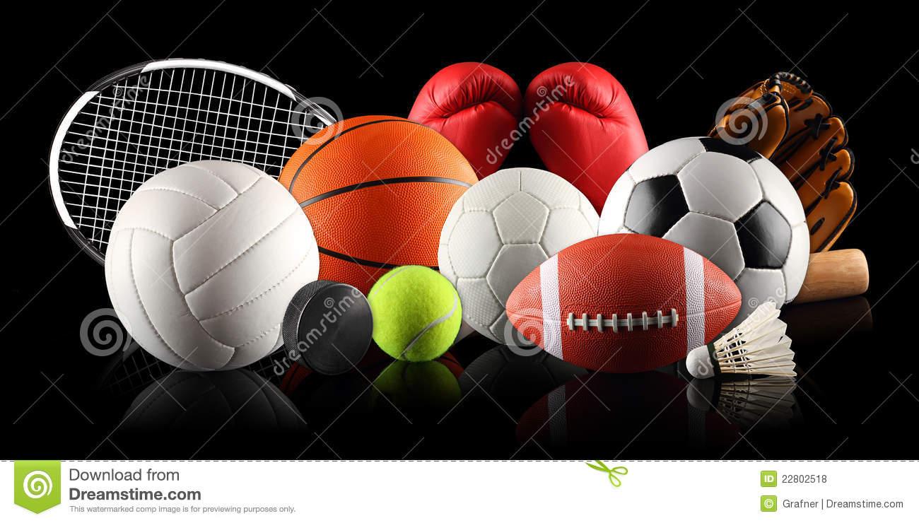 Sport Pics, Men Collection