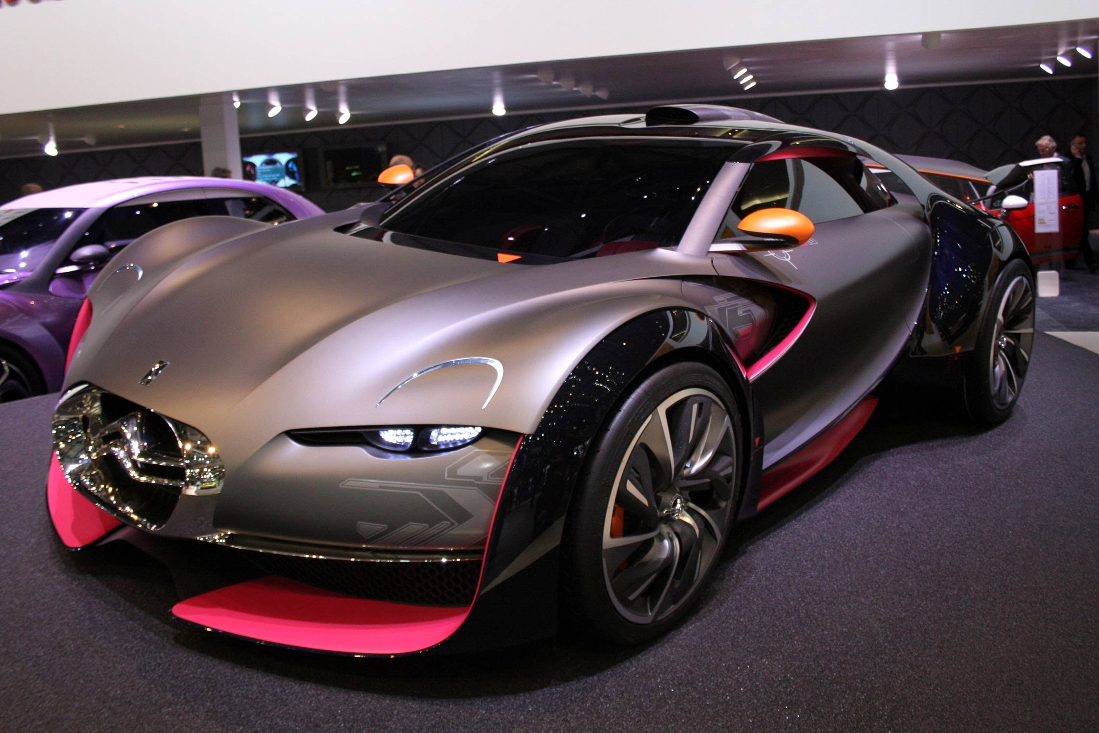 Sports Cars Wallpapers Vehicles Hq Sports Cars Pictures 4k Wallpapers 2019