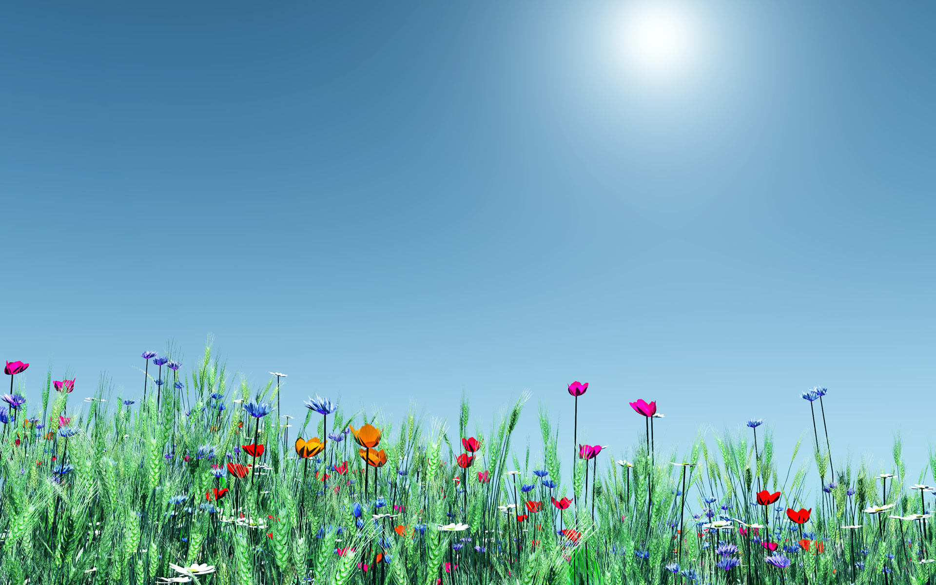 HQ Spring Wallpapers   File 456.67Kb