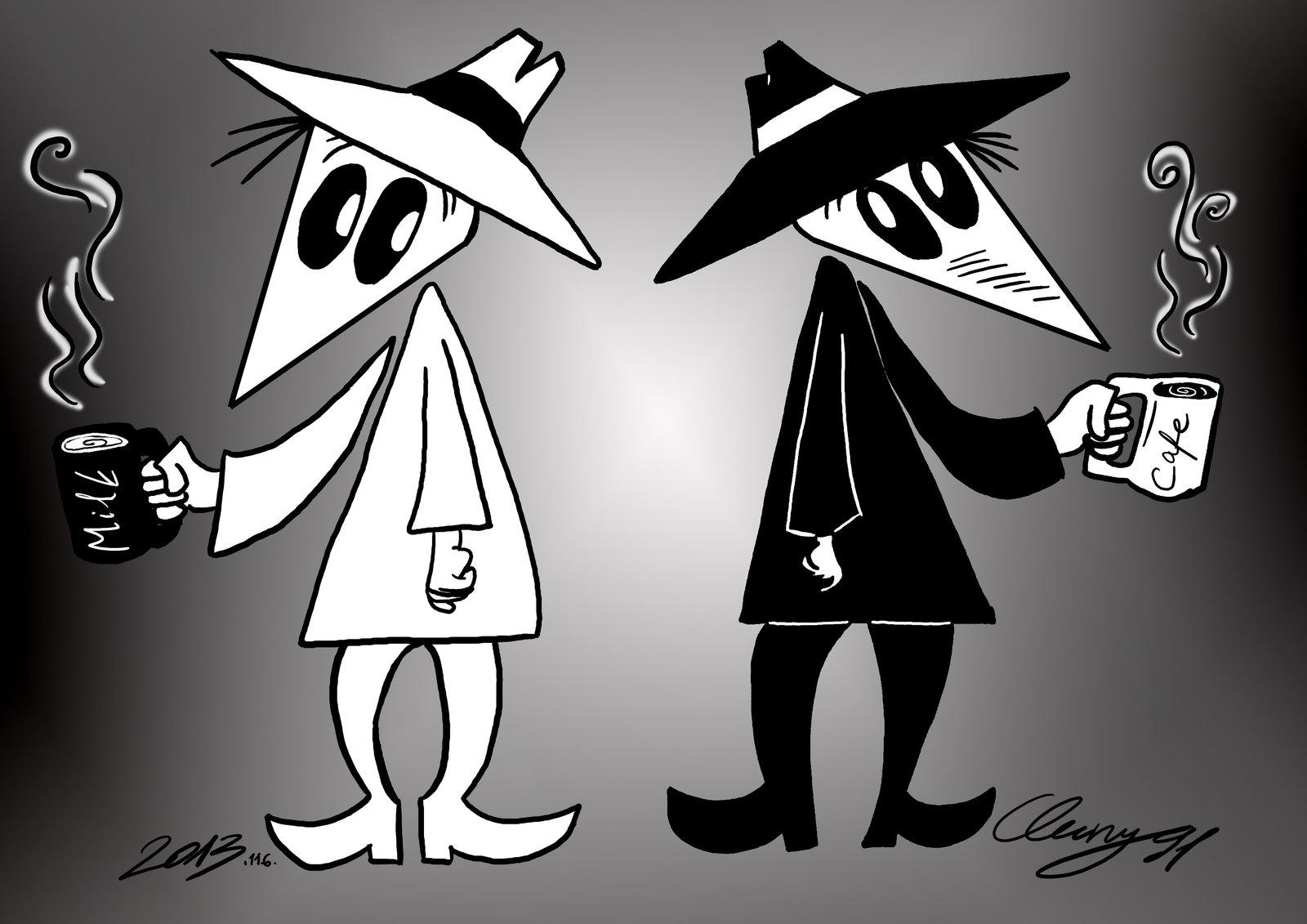 Spy Vs. Spy #4