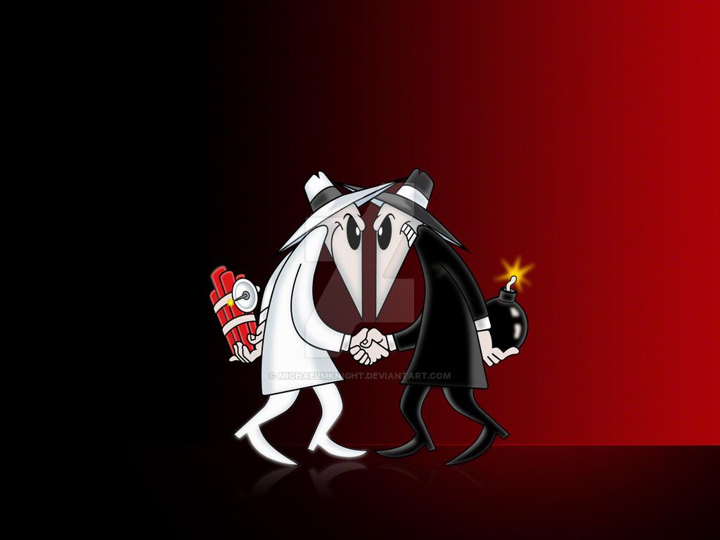Spy Vs. Spy Pics, Cartoon Collection