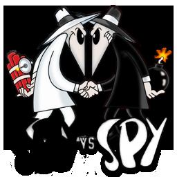 256x256 > Spy Vs. Spy Wallpapers