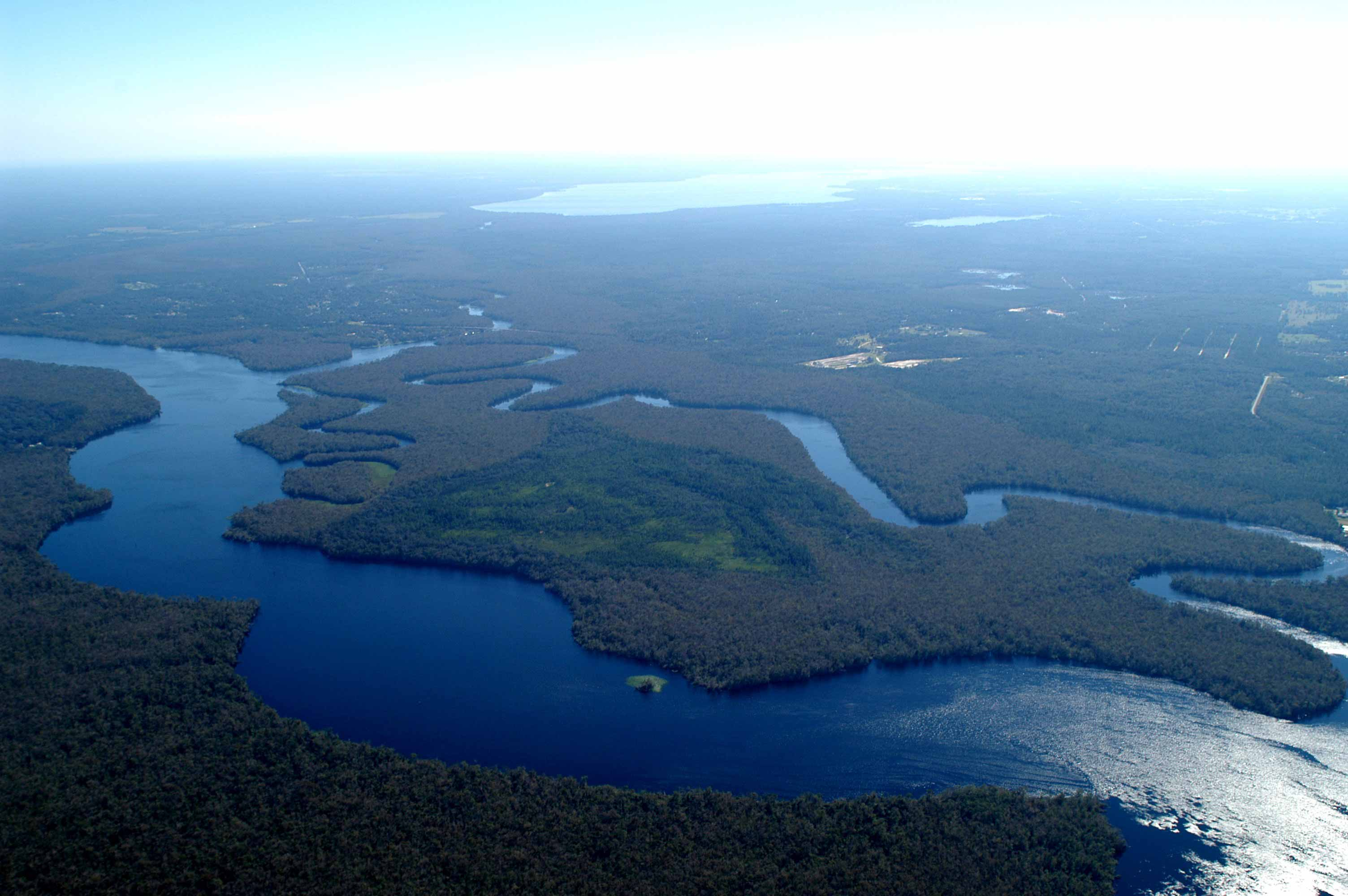 Amazing St. Johns River Pictures & Backgrounds