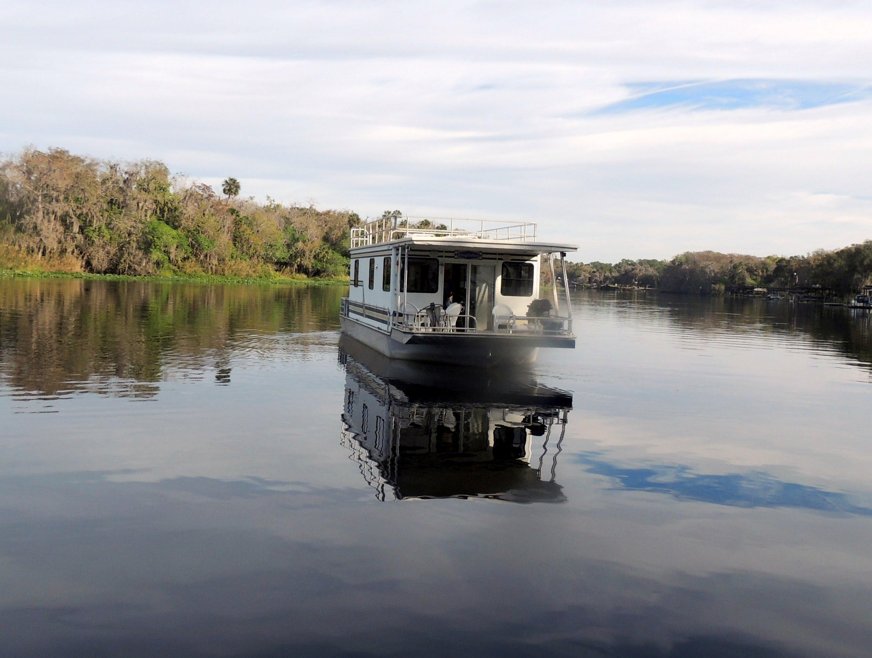 St. Johns River Backgrounds, Compatible - PC, Mobile, Gadgets  3000x2262 px