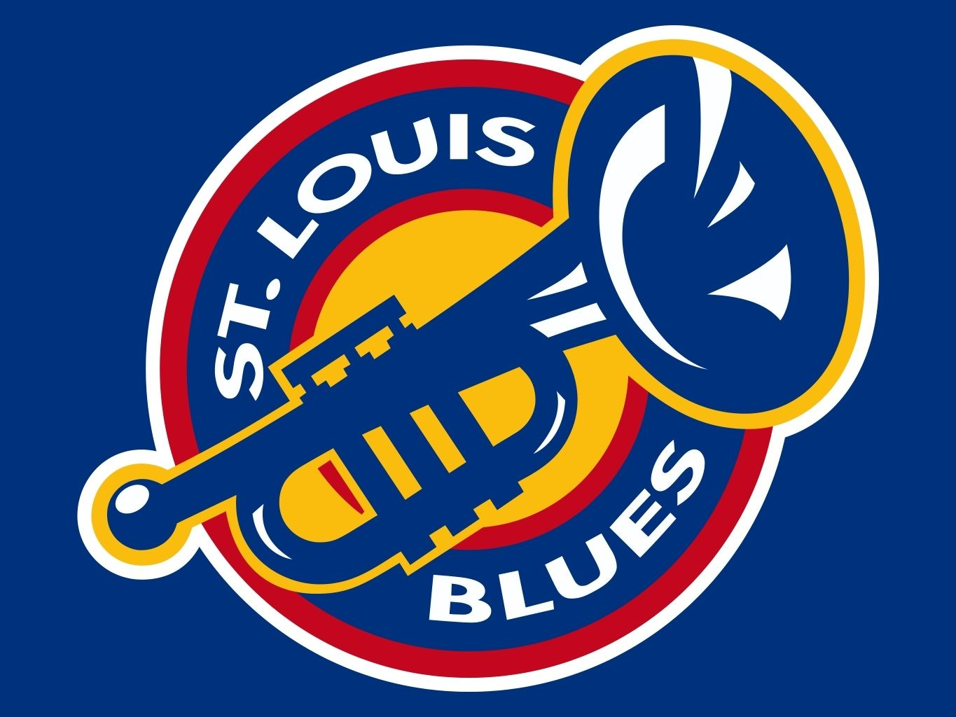 Most Viewed St Louis Blues Wallpapers 4k Wallpapers