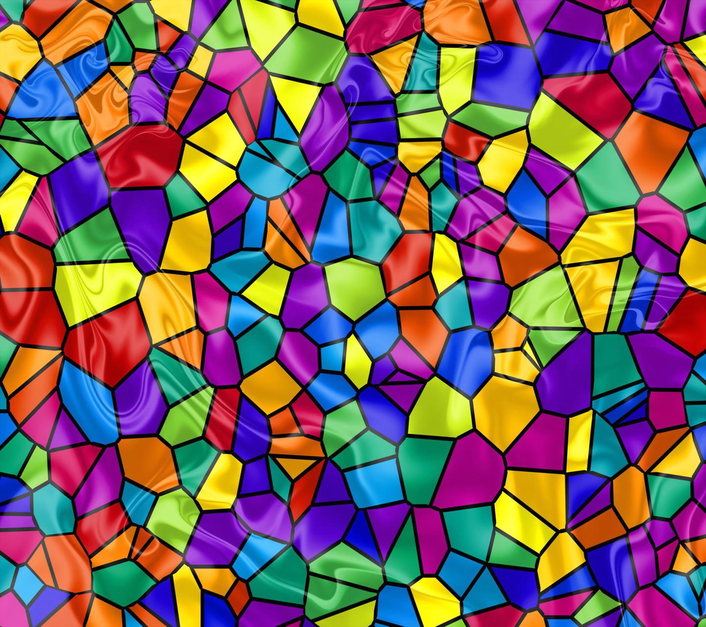 Nice wallpapers Stained Glass 1440x1280px