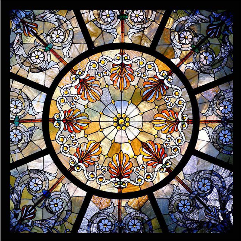 Amazing Stained Glass Pictures & Backgrounds