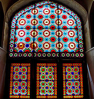 Stained Glass High Quality Background on Wallpapers Vista