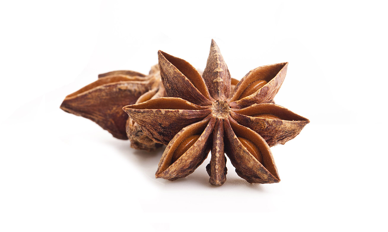 Nice Images Collection: Star Anise Desktop Wallpapers