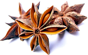 HQ Star Anise Wallpapers   File 16.26Kb