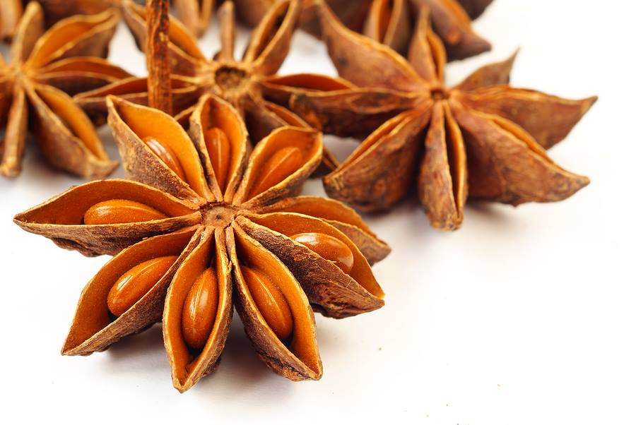 Nice wallpapers Star Anise 900x602px