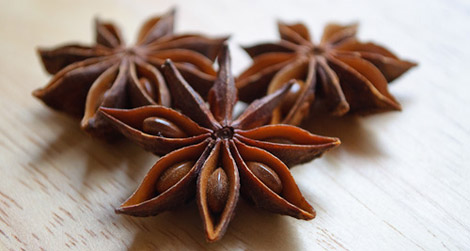 Images of Star Anise   470x251