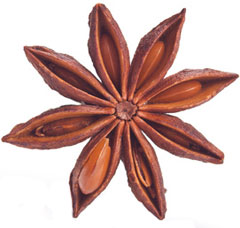 Star Anise Backgrounds on Wallpapers Vista