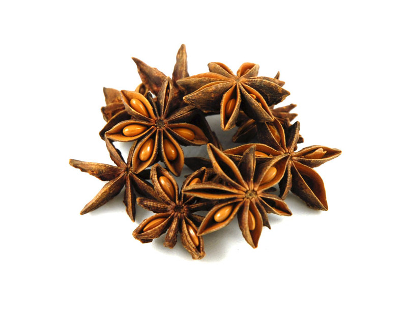 Star Anise High Quality Background on Wallpapers Vista